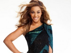 Beyonce nereli
