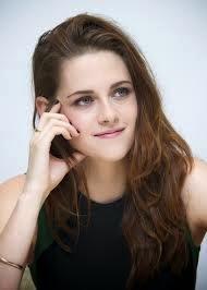 Kristen Stewart nereli