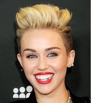Miley Cyrus boyu