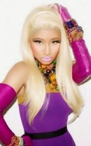 Nicki Minaj kilosu