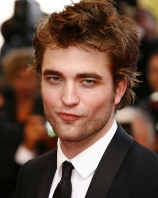 Robert Pattinson nereli