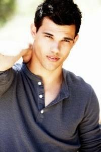 Taylor Lautner nereli