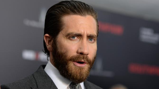 Jake-Gyllenhaal-nereli